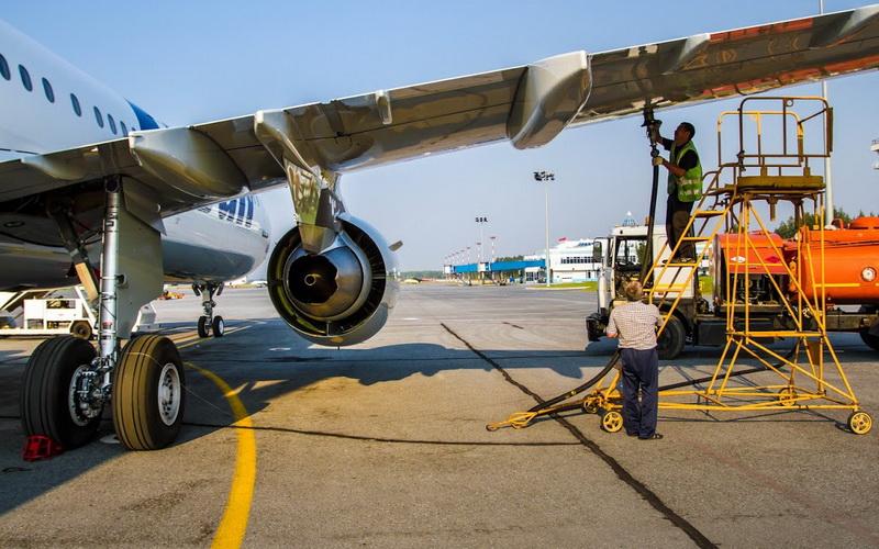 авіаційне паливо