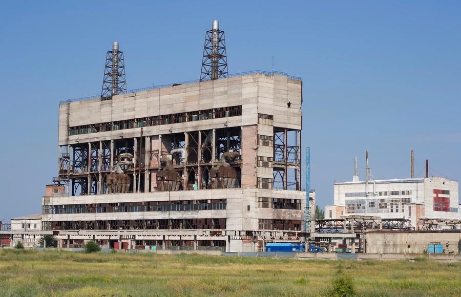 Слов'янський содовий завод