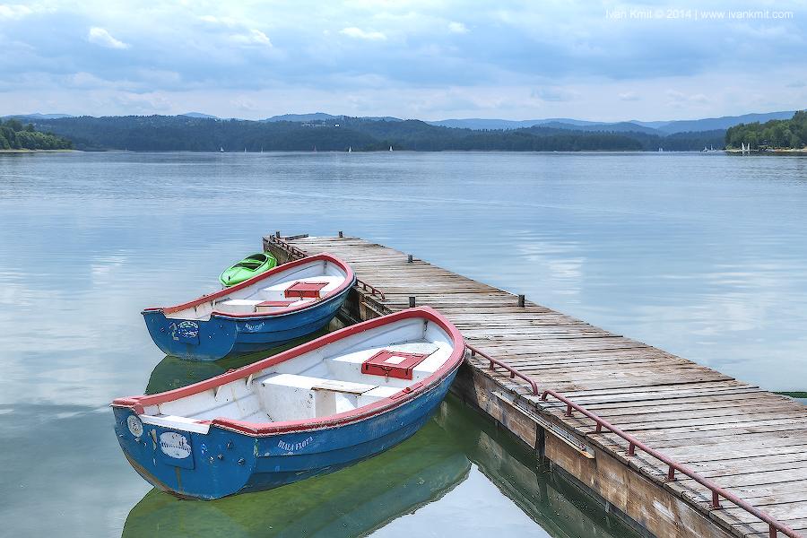солінське озеро природа екологія