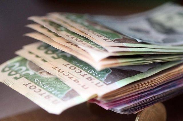 гроші фіннси бюджет