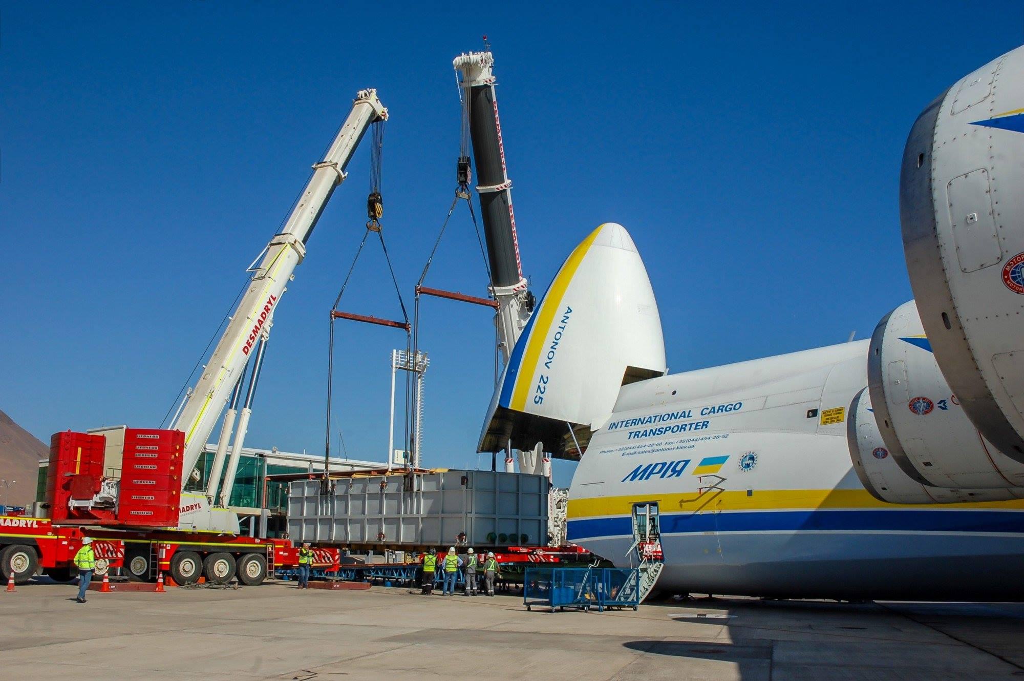 Ан-225 Мрія