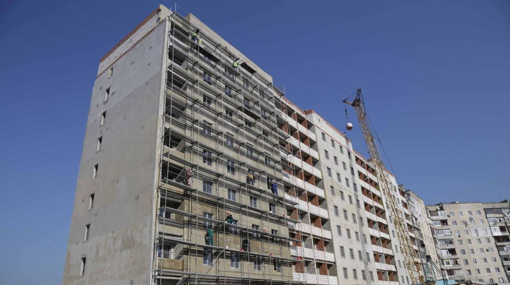 На Луганщині понад двадцять дітей-сиріт отримають квартири