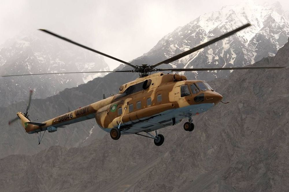 Pakistan wants to repair and modernize its aircraft in Ukraine