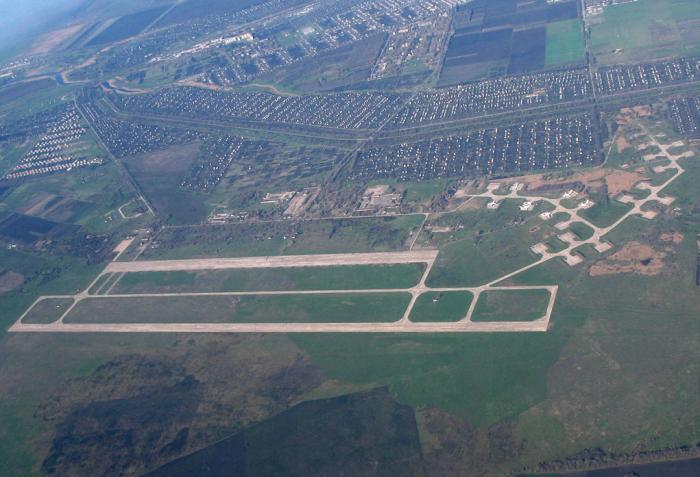 В Україні відновлено черговий військовий аеродром