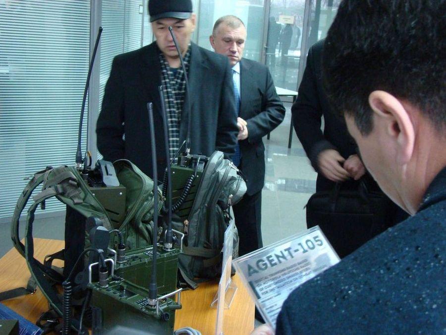 Казахстан співпрацюватиме з Лігою оборонних підприємств України