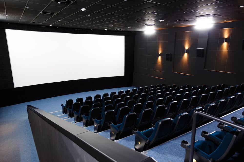 Одна з найбільших мереж багатозальних кінотеатрів відкриває перший в Україні дискаунт-кінотеатр