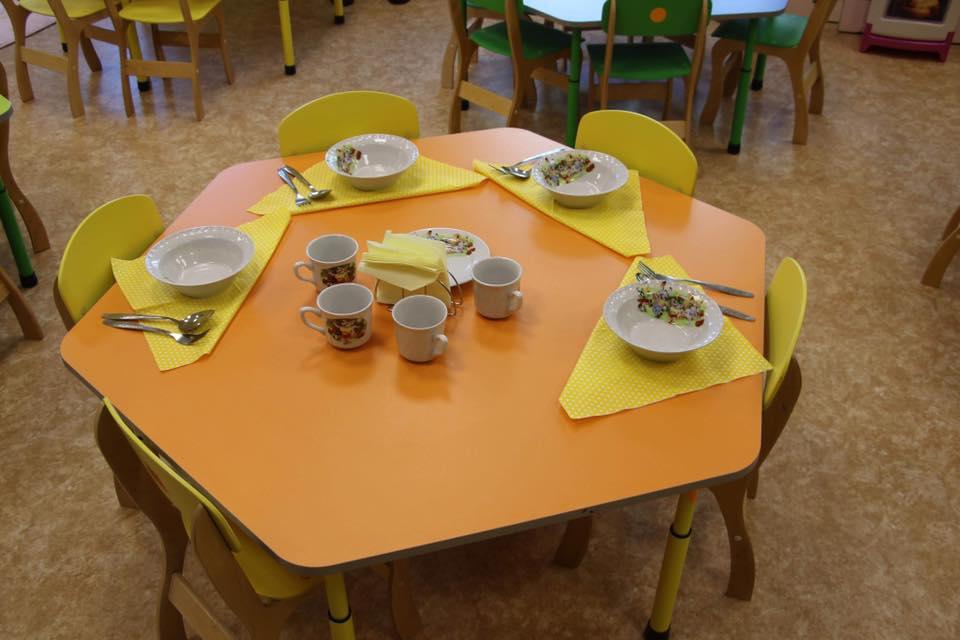 Вперше за часи незалежності у Житомирі відкрили новий дитячий садок
