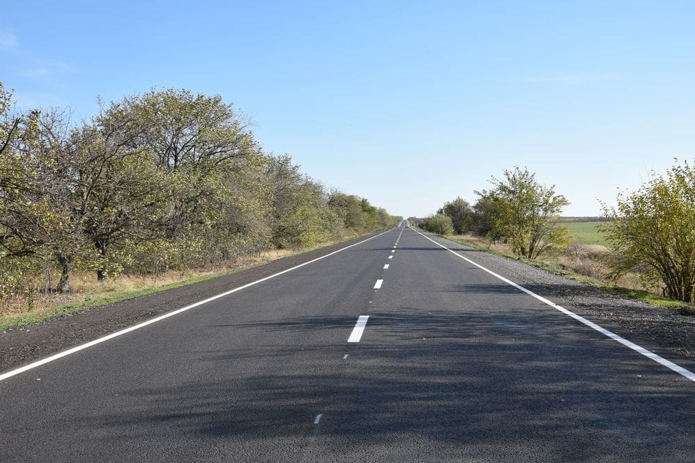 Відновлення автошляхів: У Запорізькій області відновили ще чотири ділянки автодоріг державного значення (фото)