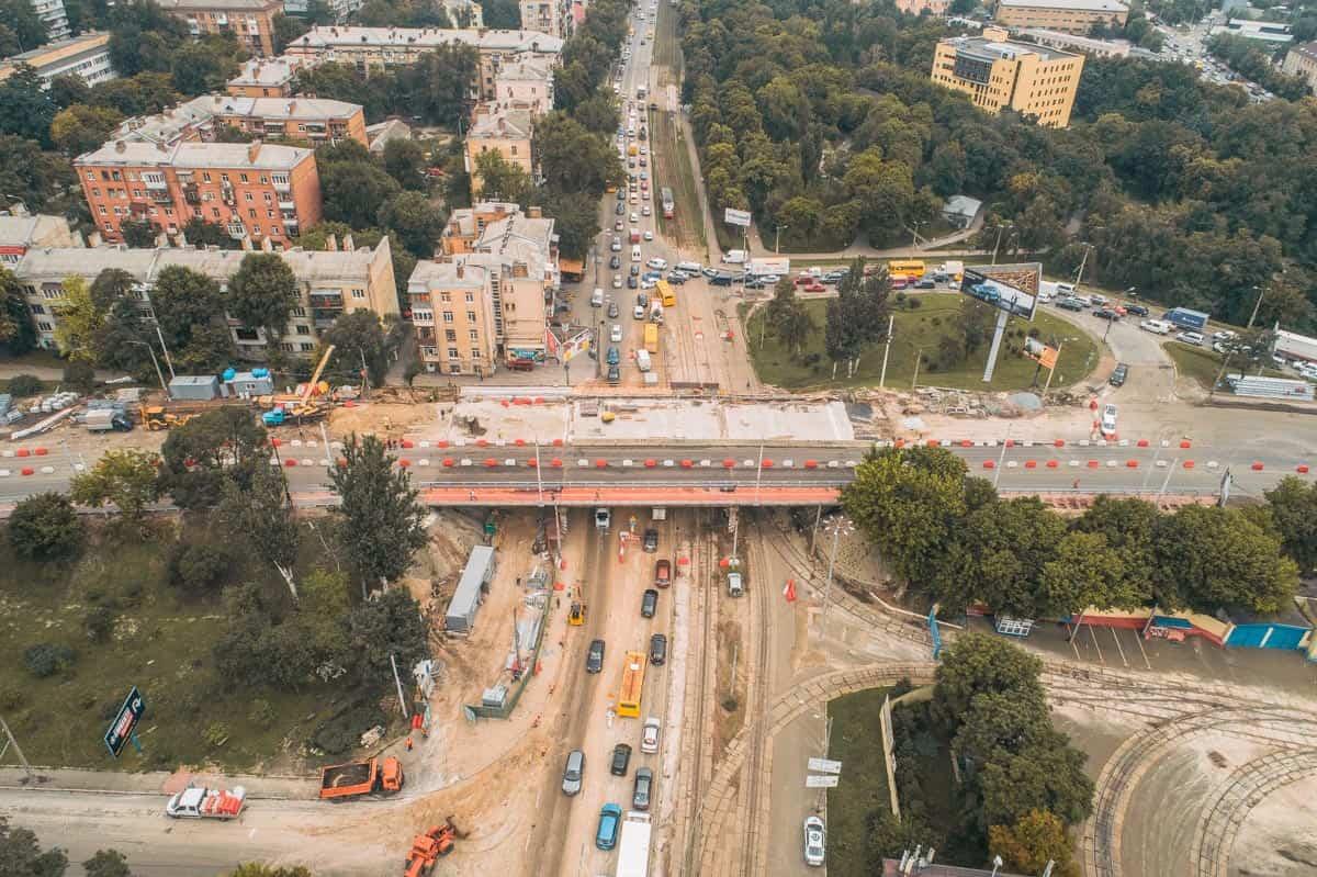 Які мости Києва відремонтували в 2018 році (фото)