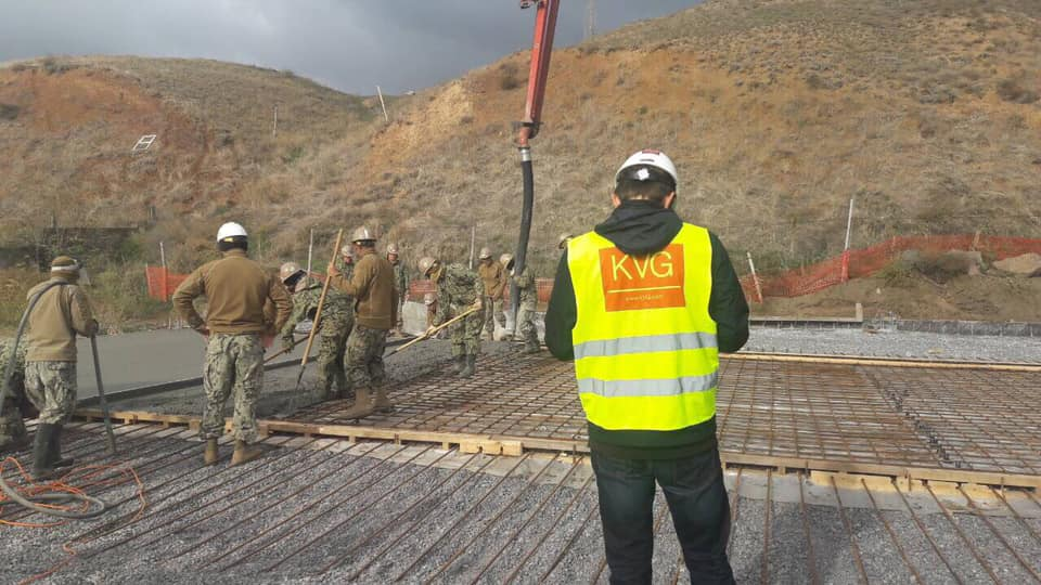 Як моропіхи США будують базу ВМС в Очакові