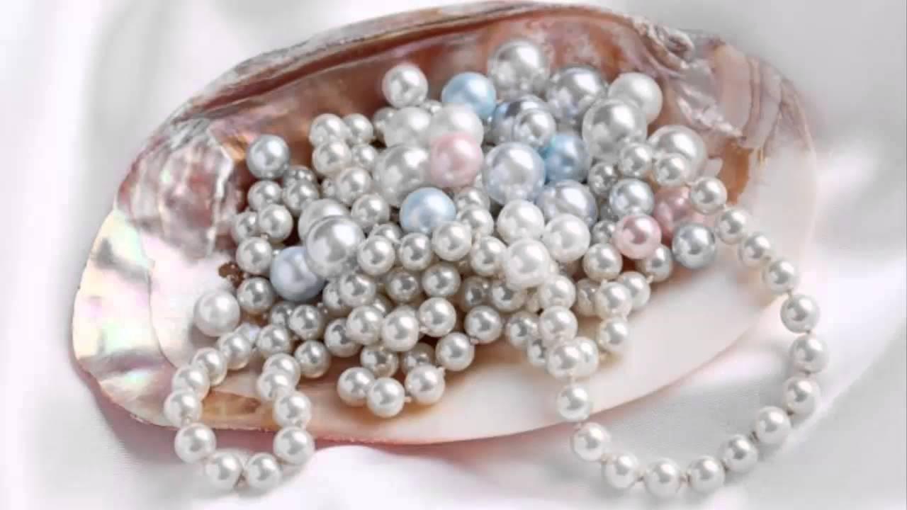 Як на Херсонщині вирощують коштовні перлини
